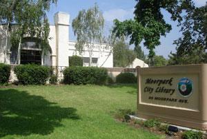 Moorpark City Library